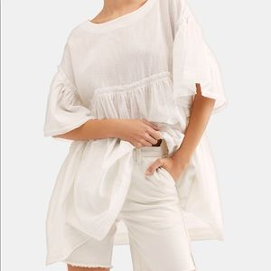 Free People Summer Nights tunic